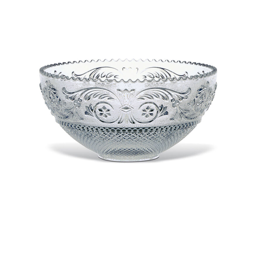 ARABESQUE BOWL,