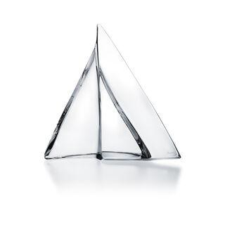 帆船奖座, 透明