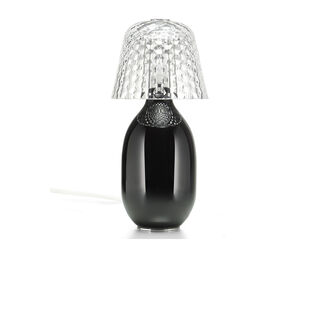 CANDY LIGHT LAMPE, Schwarz