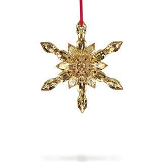 CHRISTMAS SNOWFLAKE,