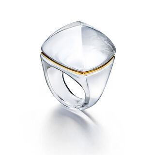 LA BAGUE POP, Clear