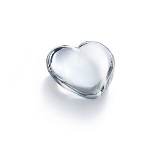 CŒUR CUPID HEART, Clear