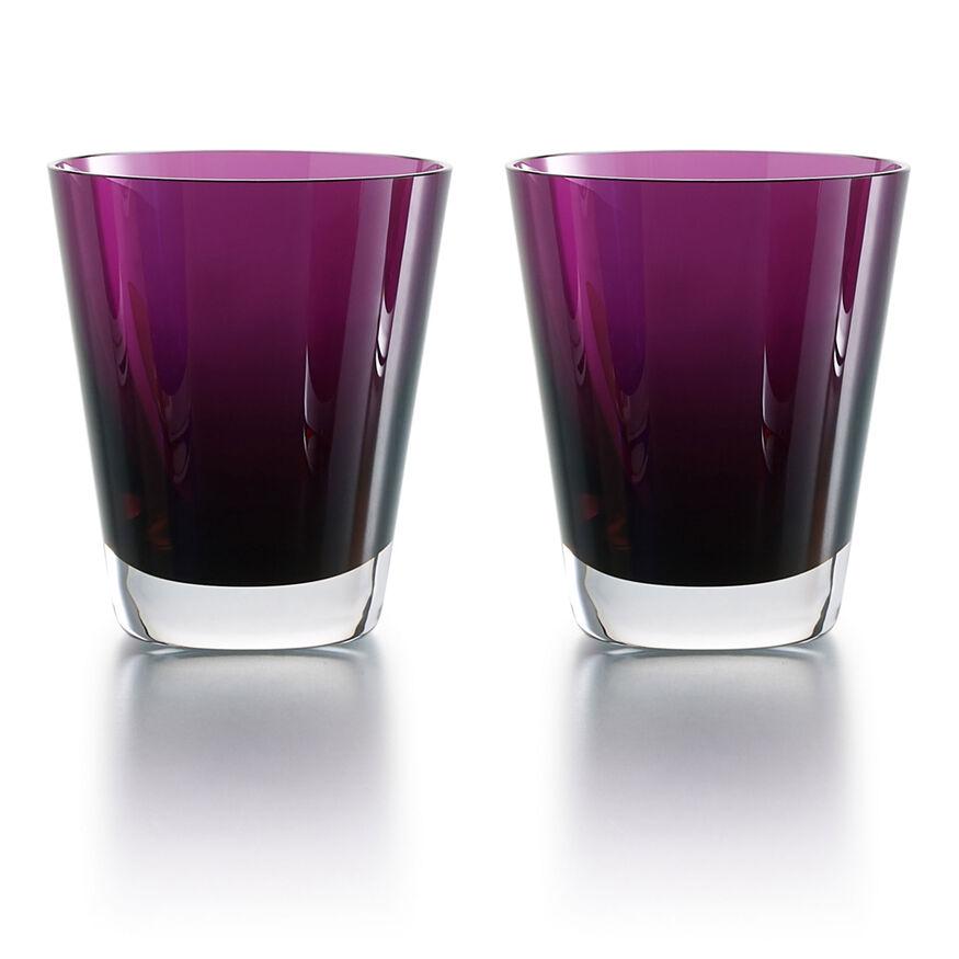 MOSAÏQUE TUMBLER, Purple