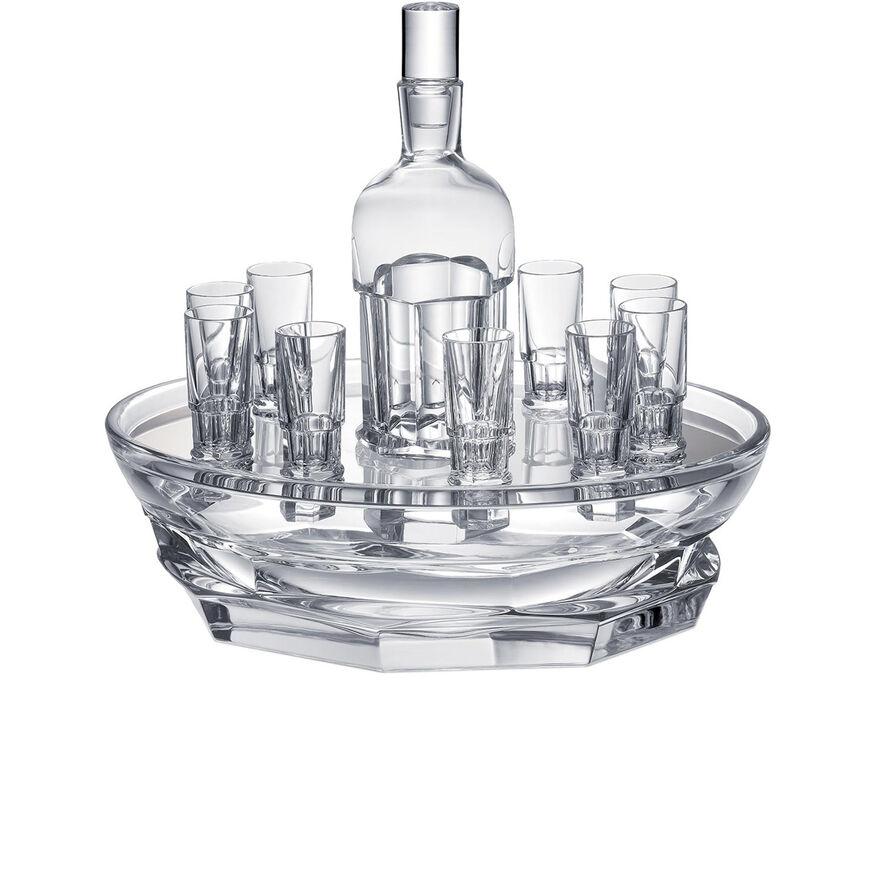Harcourt abysse service vodka - Service harcourt baccarat ...