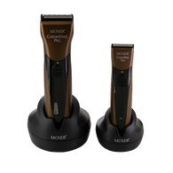 Tondeuse Clipper ChromStyle Pro 1871 + Mini 1591 Marron