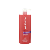 Shampooing Color Protection