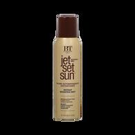Spray bronzant instantané