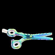 Ciseaux Iguana T 5,5 pour Gaucher