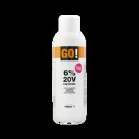 GO Oxycream 6%-20Vol 1l