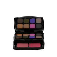 GUYLOND Eyeshadow & Blush Palette