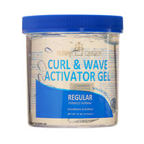NUBIAN QUEEN Curl And Wave Activator Regular 473ml, , large