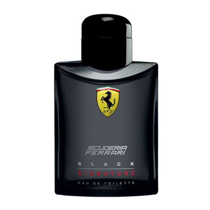 Ferrari Black Eau de Toilette Spray 125ml, , large
