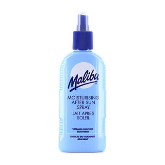 Malibu Moisturising After Sun Spray 200ml, , large