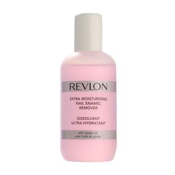 Revlon Extra Moisturising Nail Polish Remover, , large