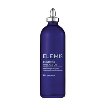 Elemis De-Stress Massage Oil 100ml, , large