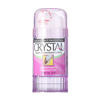 Crystal Body Deodorant Stick 125g, , large