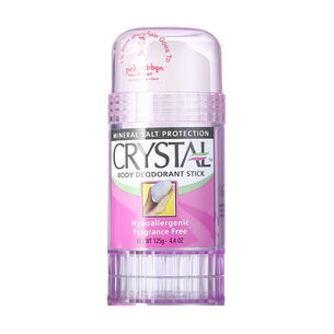 Crystal Body Deodorant Stick 125g, , large