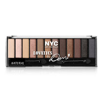 NYC Lovatics Eyeshadow, , large