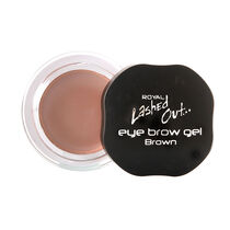 Royal Cosmetics Lashed Out Eyebrow Gel, , large