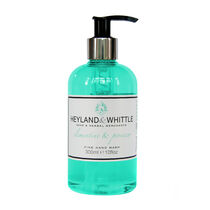 Heyland & Whittle Clementine & Prosecco Hand Wash 300ml, , large
