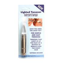 Amirose Tweezlight Professional Tweezers with Light, , large