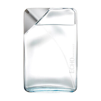 Davidoff Echo Eau de Toilette Spray 100ml, 100ml, large