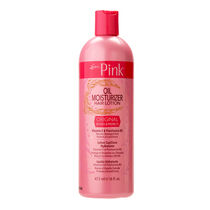 Luster's Pink Oil Moisturiser Hair Lotion 473ml, , large