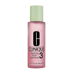 Clinique Clarifying Lotion 3  (Combination/Oily Skin) 200ml, , large