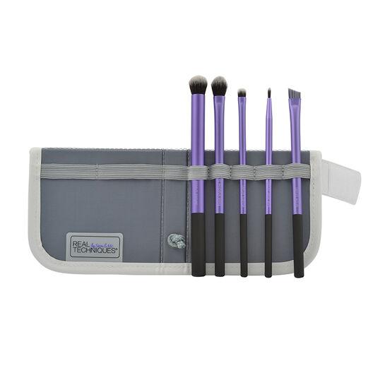 Real Techniques Starter Kit Brush Set, , large