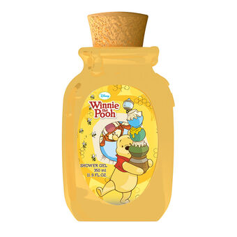 Disney Winnie The Pooh Tigger Shower Gel 350ml, , large