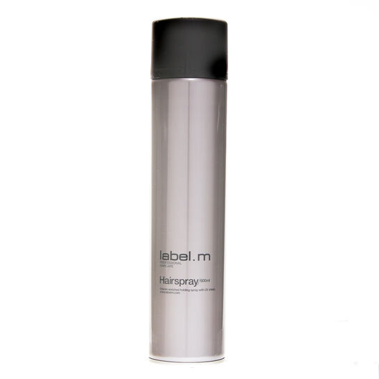 Label M Hairspray 600ml, , large