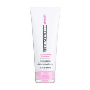Paul Mitchell Strength Super Strong Treatment 200ml, , large