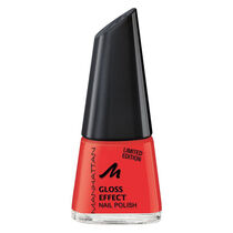 Manhattan Bloggers Choice Gloss Effect Nail Polish, , large