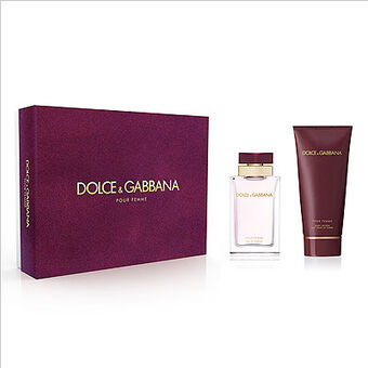 Dolce and Gabbana Pour Femme Gift Set 100ml, , large
