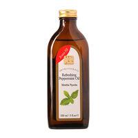 JR Beauty Refreshing Peppermint Oill 150ml, , large