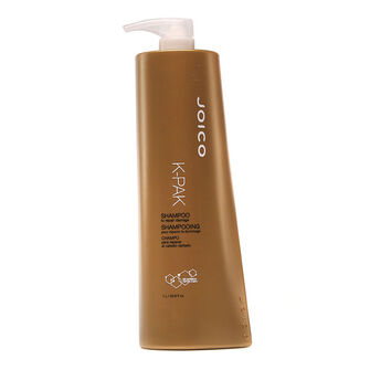 Joico K-Pak Shampoo To Repair Damage 1000ml, , large