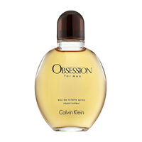 Calvin Klein Obsession for Men Aftershave Balm 150ml, , large