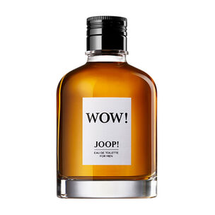 Joop WOW! Eau De Toilette Spray 100ml, , large