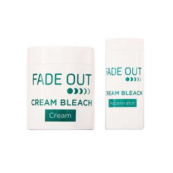 Fade Out Cream Bleach 2 Piece Gift Set, , large
