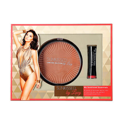 Sunkissed By Lucy My Sunkissed Essentials Gift Set, , large