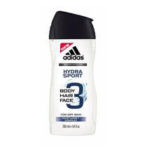 Coty Adidas Hydra Sport Shower Gel 250ml, , large