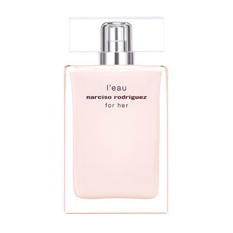 Narciso Rodriguez L'Eau for Her Eau de Toilette Spray 50ml, 50ml, large