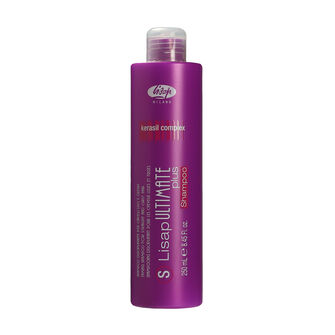 Lisap Ultimate Plus Shampoo 250ml, , large