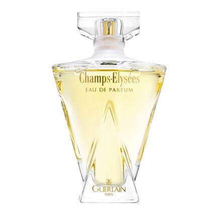 guerlain champs elysees eau de parfum spray 75ml fragrance direct. Black Bedroom Furniture Sets. Home Design Ideas
