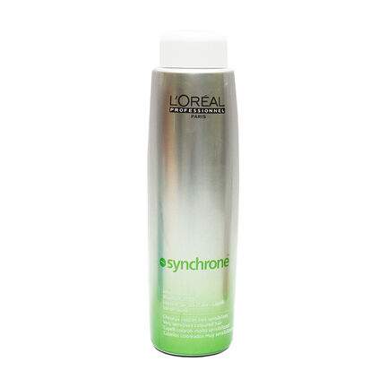 L'Oréal Synchrone Wave Lotion Very Sensitised Colour Hair, , large