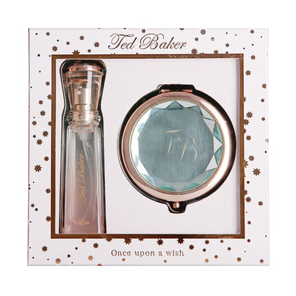 Ted Baker Mia Once Upon A Wish Gift Set 10ml, , large