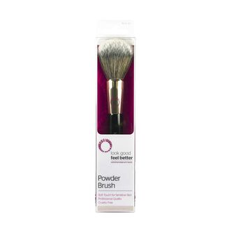 Look Good Feel Better Powder Brush, , large