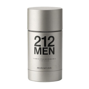 Carolina Herrera 212 Men Deodorant Stick 75ml, , large