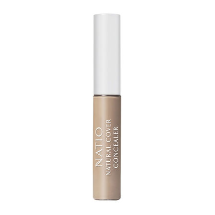 Natio Cosmetics Natural Cover Concealer, , large