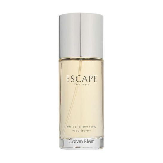 Calvin Klein Escape For Men Eau de Toilette Spray 100ml, 100ml, large